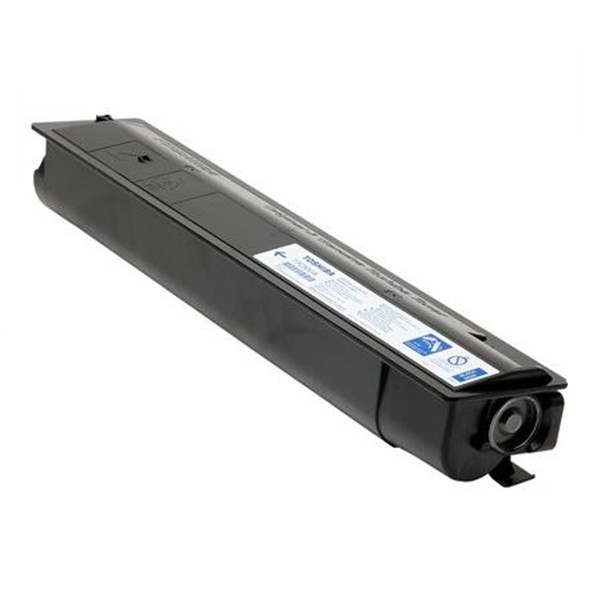 TOSHIBA E-STUDIO 2555C 3055C 3555C 4555C 5055C BLACK TONER CARTRIDGE TFC50UK